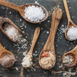 Nu folosiţi sarea mai mult decât este recomandat