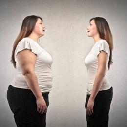 Scăderea rapidă în greutate este periculoasă pentru bolnavii cu HIV