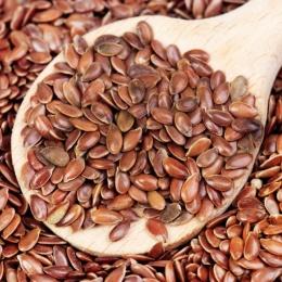 De ce să introducem în alimentație semințele de in