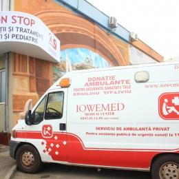 Servicii complete, pentru medicina muncii, la centrul medical Iowemed