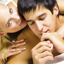 Sexul ne face mai frumoase