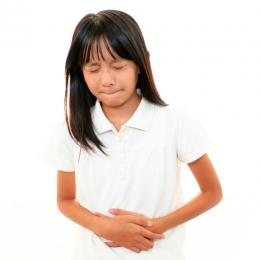 Cele mai frecvente tulburări intestinale la copii
