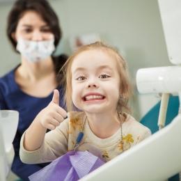 Sigilarea dentară este soluția de întârziere a cariilor