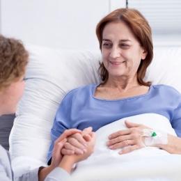 Sindromul Cushing crește concentrația cortizolului în sânge