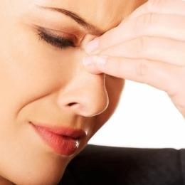 Sinuzita, o afecţiune care nu trebuie neglijată