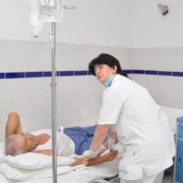 CONSTANŢA, SUB TEROAREA UNUI VIRUS GRIPAL MUTANT. Boala poate fi mortală! Medicii nu mai fac faţă!