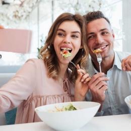 Slăbiți mâncând ce trebuie și nu ce vreți