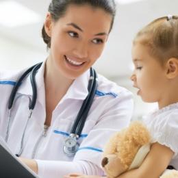 Specialităţi pediatrice noi, pentru rezidenţi