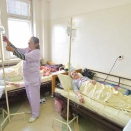Spitalul CF a fost resuscitat. Unitatea sanitară s-a dotat cu aparatură medicală performantă