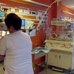 Constanţa are nevoie de un spital pentru copii.