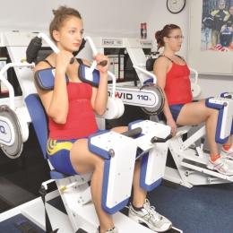 Durerile de coloană sau genunchi dispar rapid după terapia Sport Forum