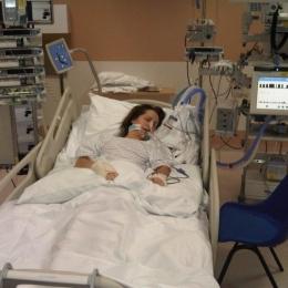 Condamnaţi la o altfel de viaţă. Pacienţii în stare vegetativă pot zace imobilizaţi în pat chiar şi ani de zile