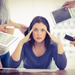 Metode accesibile de combatere a stresului