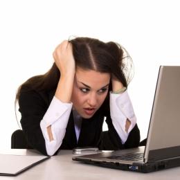 Ce se întâmplă când ești stresat? Stresul creează irascibilitate, anxietate, depresie