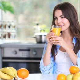 Sucurile naturale asigură buna funcționare a inimii