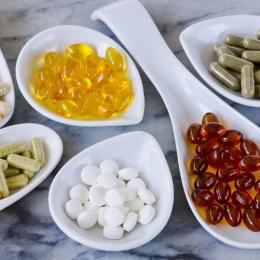 La ce ne ajută suplimentele alimentare