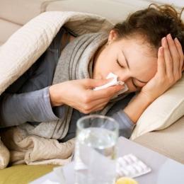 Şapte suspiciuni de gripă, la Constanţa. Vaccinarea, cea mai bună protecţie
