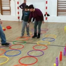 Terapia 3C, o şansă uriaşă de recuperare pentru copiii cu autism