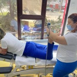 Terapia Shockwave, la Neurology Clinic din Constanța