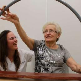 Terapii inovatoare pentru vindecarea bolii Parkinson. Rezultate din prima zi de tratament