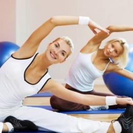 Mişcarea ne menţine mai tineri şi mai sănătoşi