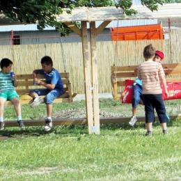 Copiii sănătoşi câştigă la