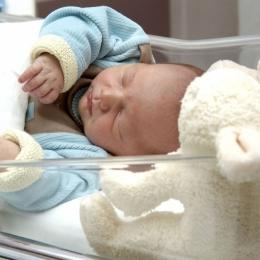 Schimbări în bine pentru copiii prematuri ai Constanţei