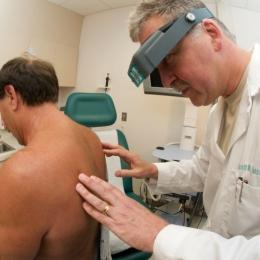 Premieră medicală în tratamentul cancerului de piele