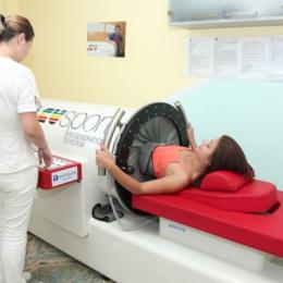 Tratamente de relaxare şi reîntinerire la Centrul Iowemed