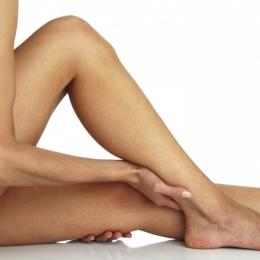 Terapia compresivă, benefică în cazul ulcerului venos