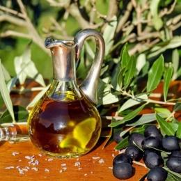Uleiul de măsline redă frumuseţea pielii