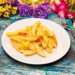 Uleiul în care prăjiţi cartofii este foarte important