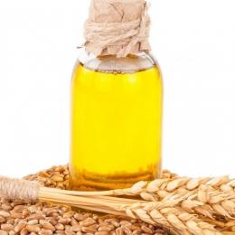 Uleiul din germeni de grâu nerafinat vă susţine sănătatea