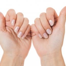 Starea unghiilor ne arată cât de sănătoși suntem