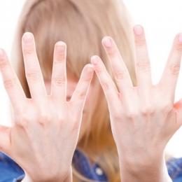 Ce spun unghiile despre sănătatea organismului