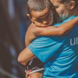 UNICEF. 70 de ani de activitate necontenită pentru copiii vulnerabili