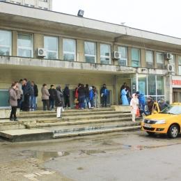 Spitalele din Constanţa, controlate de Ministerul Sănătăţii