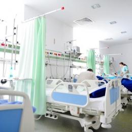 Unităţi medicale destinate izolării şi tratamentului persoanelor asimptomatice, infectate cu coronavirus