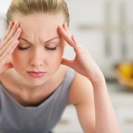 Usturoiul vă poate scăpa de durerile de cap