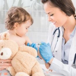 Vaccinurile pot fi salvatoare de vieţi. Imunizaţi-vă!