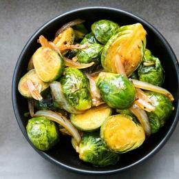 Varza de Bruxelles, o legumă tomnatică perfectă pentru sănătate