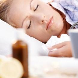 Virozele, risc de complicaţii majore pentru bolnavii de plămâni
