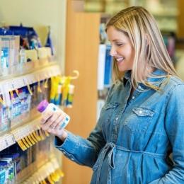 Vitamina C, consumată în exces, în sarcină, duce la o mulţime de probleme