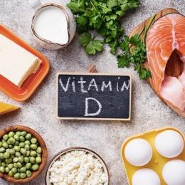 Vitamina D3 se dă şi copiilor astmatici