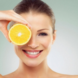 O piele sănătoasă se obține cu vitaminele potrivite