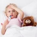 Când trebuie să vă faceţi griji în privinţa febrei la copii