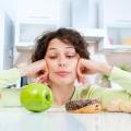 Ce trebuie să mănânci în funcţie de vârstă