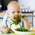 Pediatrie. Copilul mănâncă doar de foame, nu de poftă!