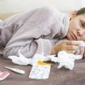 Numărul deceselor crește, dar nu există o epidemie de gripă