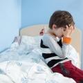 De ce udă copiii patul în timpul nopții?